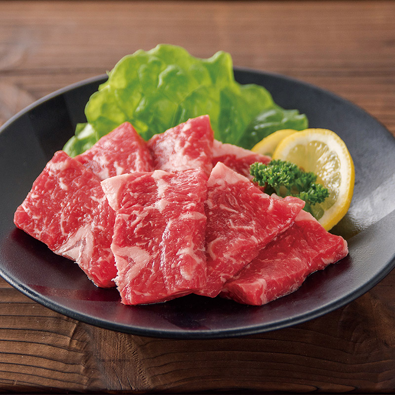 肉へのこだわり